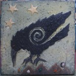 A Murder of Crows: How Witches Read Signs and Omens